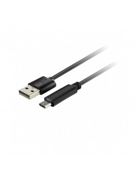Cable USB Tipo C 20 Xtech