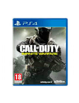 Juego Ps4 Call of duty Sony