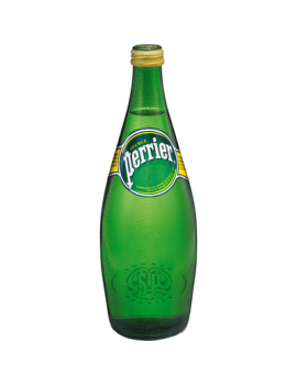 Agua Mineral Perrier 12/750 ml Bot.