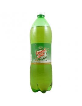 Canada Dry Ginger Ale 6/1.5 Litro
