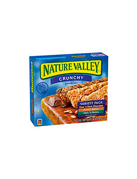 Nature Valley ganola Variety 12/8.9  oz