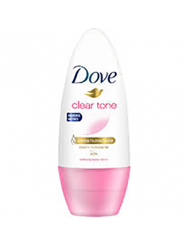 Dove Des Roll On Clear Tone 12/50