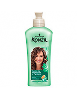 Konzil Cr Peinar Rizos Increibles 230 ml
