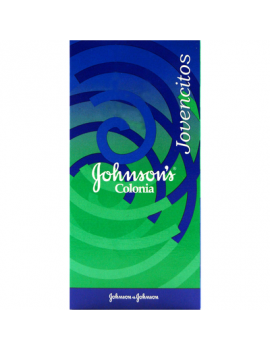 J/Baby Colonia Jovencitos 200 ml