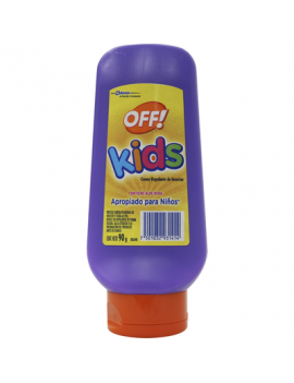 Off! Kids Insect Repellente 12/90 g