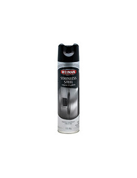 Weiman Stainless Cleaner 6/12  oz