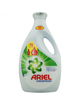 Ariel DetergLiq Power 4/3000 ml