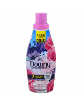 DOWNY AROMA FLORAL 12/800ML