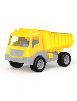 TIPPER TRUCK BOX 38CM DOLU TOY FACTORY