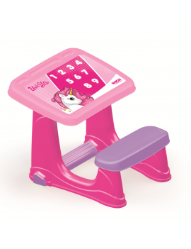 UNICORN SMART STUDY DESK DOLU TOY FACTORY