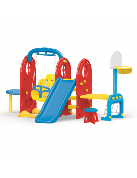 7 IN 1 PLAYGROUND DOLU TOY FACTORY
