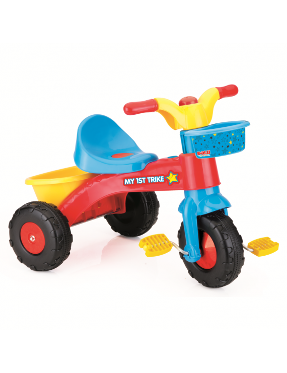 MY FIRST TRIKE DOLU TOY FACTORY
