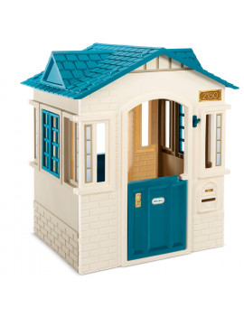 HOME CAPE COTTAGE PLAYHOUSE LITTLE TIKES
