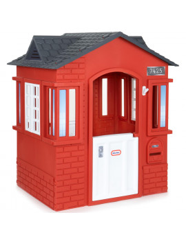 CAPE COTTAGE RED LITTLE TIKES