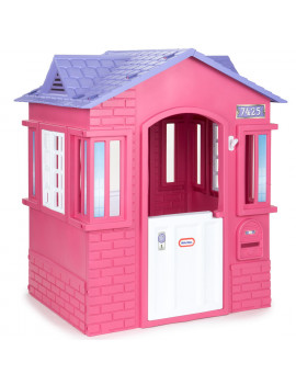 PRINCESS COTTAGE LITTLE TIKES