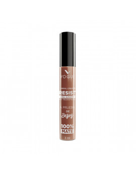 VOGUE Labial liq resist calida 3ml