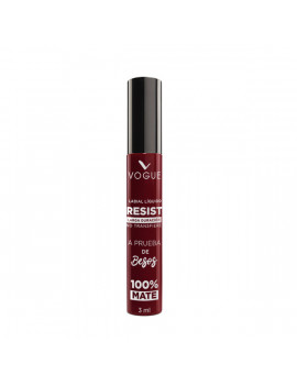 VOGUE Labial liq resist atrevida 3ml