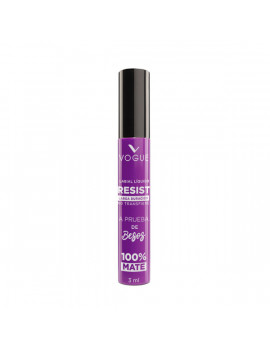 VOGUE Labial liq resist exotica 3ml