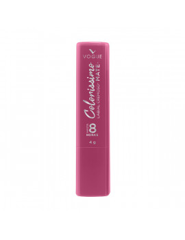 VOGUE labial barra colorisimo rosa amor 4g