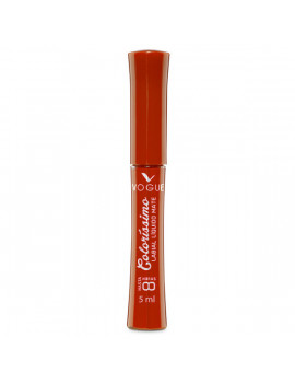 VOGUE labial liq colorissimo atraccion