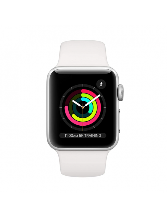 Apple Watch - Smartwatch Serie 3 con GPS