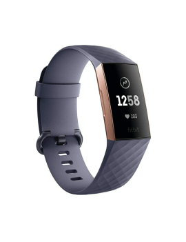 Fitbit Charge 3 - Smartwatch Unisex
