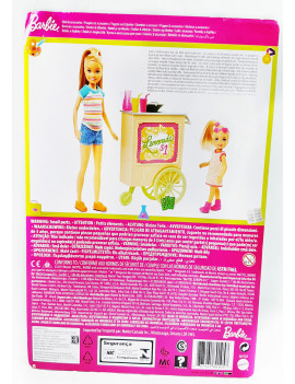 Barbie Estacie Lemonade Stand PlaySet