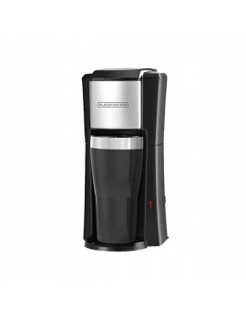 Cafetera Personal Black &...