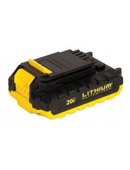 Bateria Compatible con Brushless - Stanley